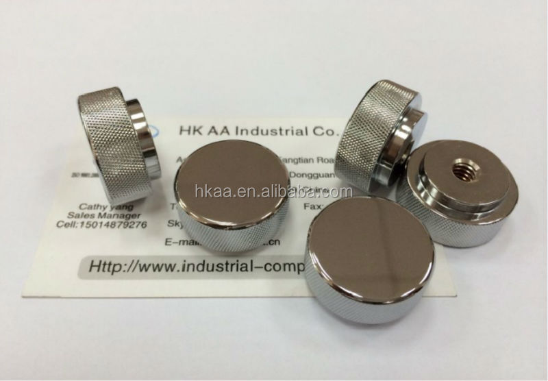how to change fishing reel handle knob