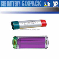 lithium polymer battery,1S1P ,3.7v 250mah,rechargeable li-ion battery