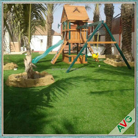 Residential Synthetic Grass Artificial Turf For Dogs Cost Effecttive