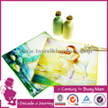 Wholesale Custom Digital Printed cotton Hand Towel For Kids