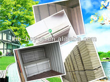 Temporary House Wall Partition for Prefab House Best Price