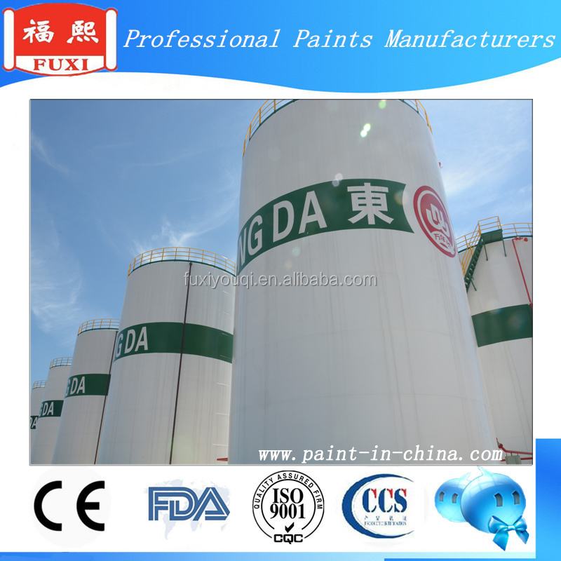 Acid alkali Resistant Paint Rubber Modified Anticorrosive Paint
