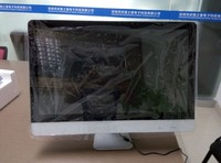 Full HD 21.5 inch 4GB Ram 500GB HDD all in one pc cheap wholesale