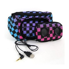 Waterproof outdoor sport waist belt bag,stylish cycling running waist bag with speaker