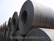 65mn hot rolled steel carbon sheet in coil HR Coil from Angang steel