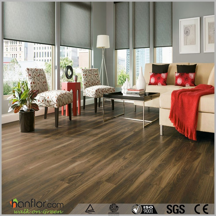 Pvc Wood Surface Vinyl Plank Flooring Wood Design vinyl flakes flooring