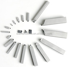 Indexable cnc milling tools diamond brand tools