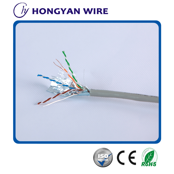 4p 24awg lan cable utp cable cat5e