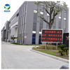 Alibaba express hot products P12 outdoor waterproof dual/2 color p12 dual color led display module