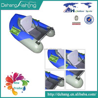 High Quality With Cheap Price Inflatable Boat With Outboard Motor