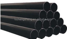 china manufacturers BS1387 2 inch steel q235b equivalent black iron pipe price