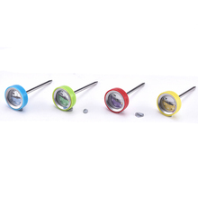 Stainless Steel Mini Pork Lamb Chicken Beef Steak household Meat Thermometer