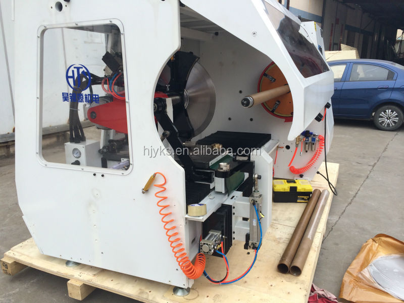 Roll cutting wrapping paper slitting machine ,wrapping paper cutting machine