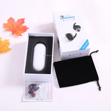 Full Duplex Talking Bluetooth Intercom headset