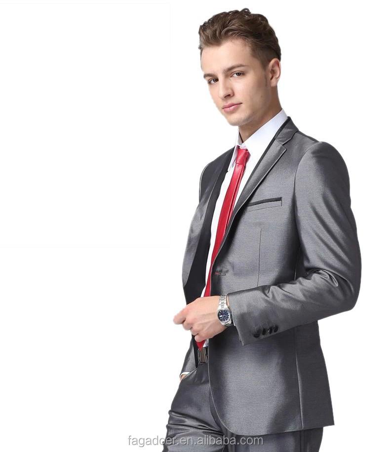 2016 gro handel mode hohe qualit t mann schwarz business mantel hosemannklage anzug und tuxedo. Black Bedroom Furniture Sets. Home Design Ideas