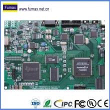 Data Collection System GPS PCB Assembly with GPS Module