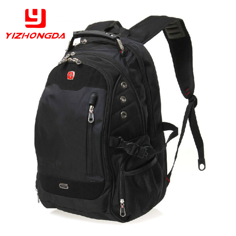 2017 new style laptop bag high quality waterproof outdoor camping hiking hiking hydration backpack school rain cover
