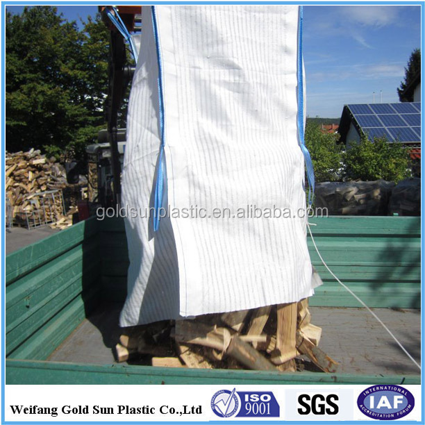 ventilated bulk bag breathable potato big bag