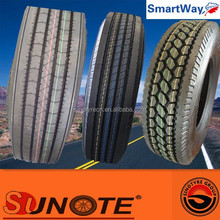 295 22.5 295 x22.5 low pro truck tires for usa market
