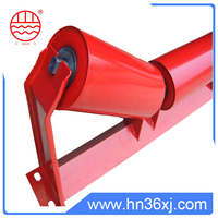 Sanliu brand famous in china ISO9001 certificated gravity conveyor roller with plastic bearing house