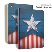 BEST factory price leather book cover cases for ipad mini