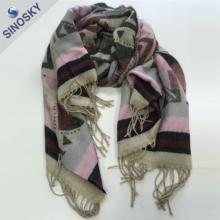 Alibaba supply low price blank silk scarves wholesale