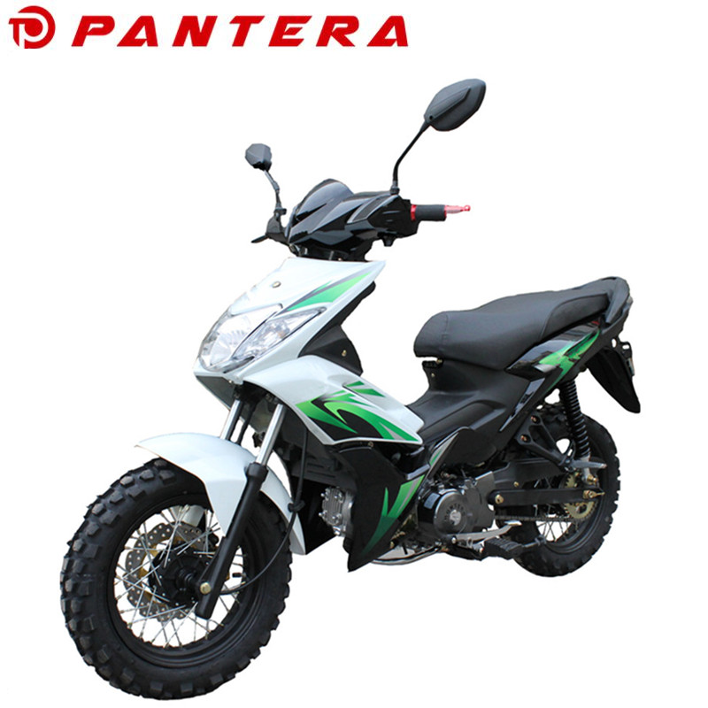 Pantera Motorcycle 4-Stroke 110cc Mini Motos De Gasolina For Sale