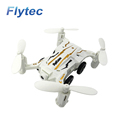 Flytec SBEGO 132W Mini Drones Toys Wifi FPV 480P HD Camera 2.4G Pocket Flying Drone Quadcopter White RC Drone