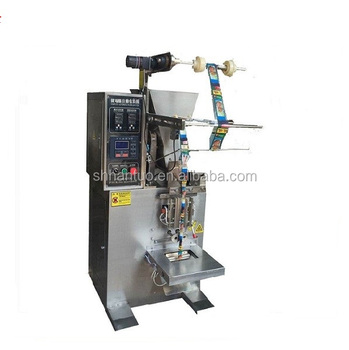 Best Price VFFS spices powder filling packing machine HT-280F