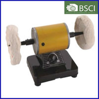 NBDC-0002 Bench Polisher
