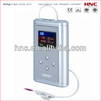Intranasal Red Light Therapy Pulse Laser Treatment Instrument pulse cold laser