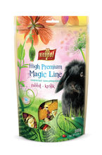 Fruit food for rabbits MAGIC 350g VITAPOL