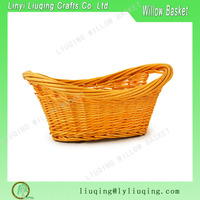 Buy Craft rattan basket Oval tray in China on Alibaba.com