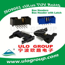 New design connector pitch 2510 connector Manufacturer & Supplier - ULO Group