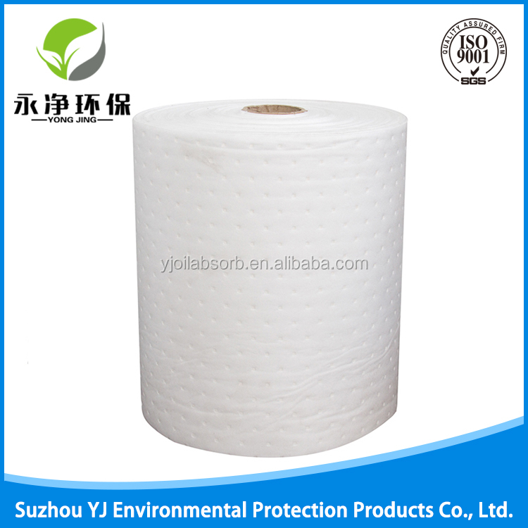 100% Pp Melt-Blown Oil Filter Paper Roll