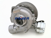 GT2556V 454191 turbocharger 454191-5012S turbine 454191-0009 454191-0007 turbo charger for BMW 530 d (E39) / BMW 730 d (E38)