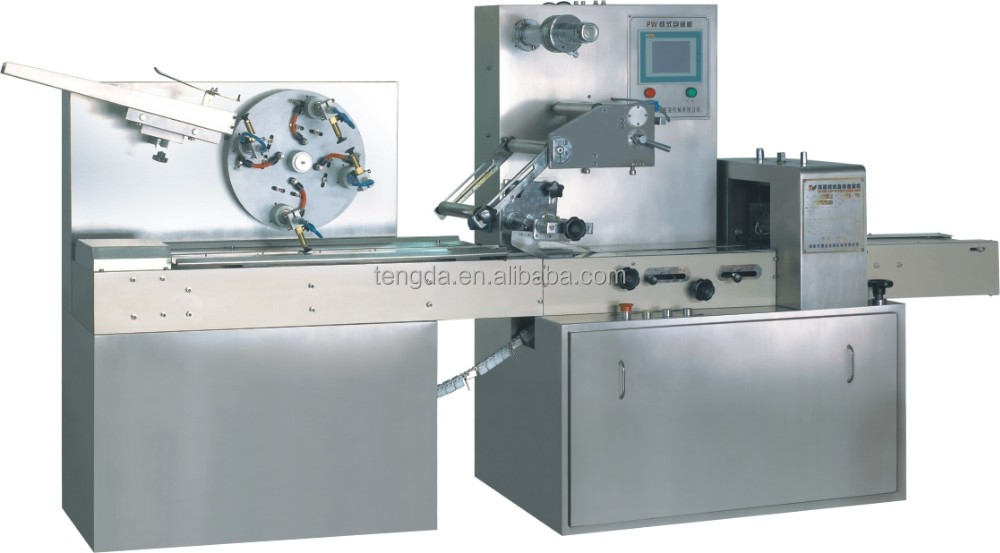 Automatic suction cup Packing machine