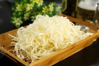 seasoning dried shredded squid