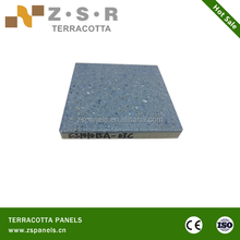 Artificial Stone terracotta marble paving tile Outdoor swimming pool paving tile exterior floor paving tile
