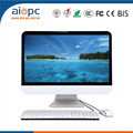 AIOPC all in one pc factory, cheap 27 inch all in one computer android