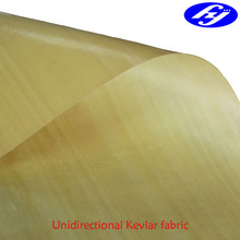 2ply high-performance bullet proof unidirectional Kevlar fiber fabric/cloth/roll