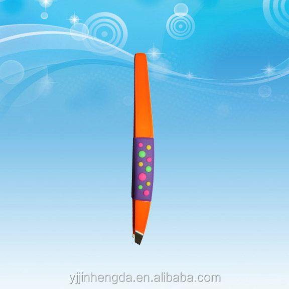 Wholesale high quality Chinese eyebrow tweezers