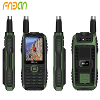 2.4inch cheap basic mobile phone very slim rugged feature phone with dual sim support powerbank Hope S15