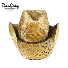Reasonable Price Excellent Material Promotional Cowboy Hat