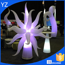 Inflatable Tentacle Shape 2m High