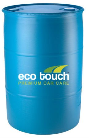 Eco Touch 55-Gallon Tire Shine