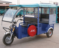 motorized rickshaw/rickshaw front passenger/shaft new model india auto rickshaw