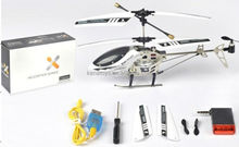 2017 newly RC helicopter 3.5 channel iphone control Helicopter