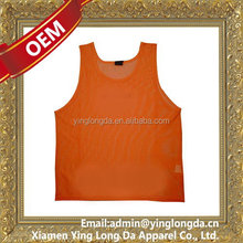 Modern best selling gym singlet's tank top