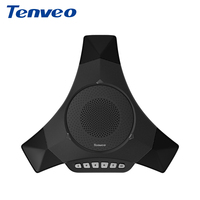 TEVO-A800 speaker microphone system conference table studio microphone